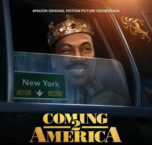 Various Artists Coming 2 America (Amazon Original Motion Picture Soundtrack) Zip Download