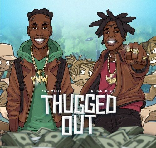 YNW Melly Thugged Out Mp3 Download