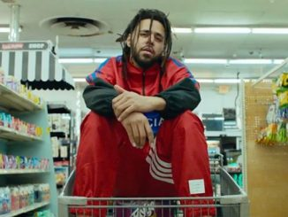 J. Cole MIDDLE CHILD Mp3 Download