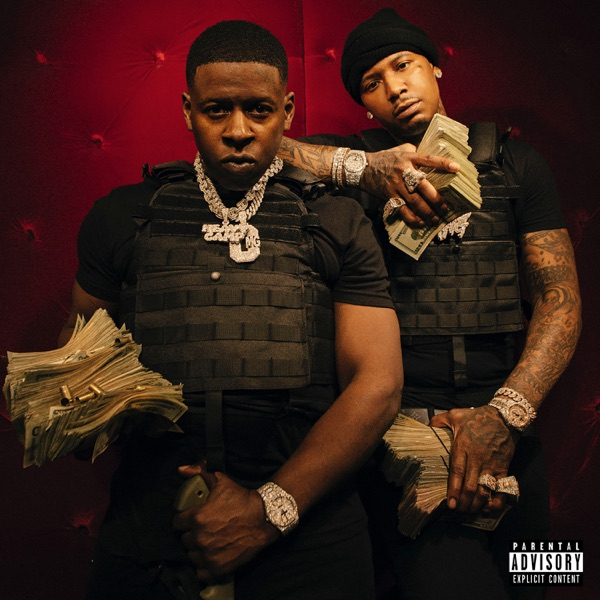 Moneybagg Yo & Blac Youngsta You Can See Mp3 Download