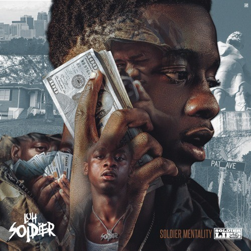 Luh Soldier Save Me (Remix) Mp3 Download