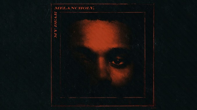 The Weeknd Try Me Mp3 Download