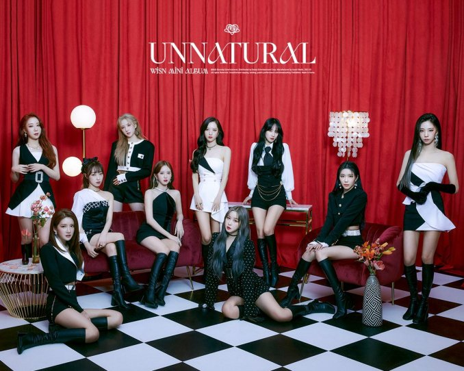 WJSN – UNNATURAL